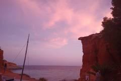 2020 Ibiza August